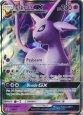 POK80297_Espeon-GX-espeon stage1 card