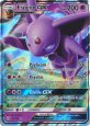 POK80297_Umbreon-GX-espeon stage1 card