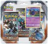 POKEMON: S&M3 Burning Shadows 3PK blister - COSMOG [POK80232]