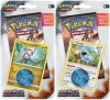 POKEMON: S&M3 Burning Shadows CHECKLANE blister - KOMPLET Jangmo-o+Komala [POK80233×2]