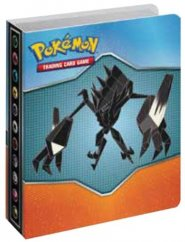 POKEMON: S&M3 Burning Shadows Collector's MINI ALBUM (z boosterem) [POK80243]