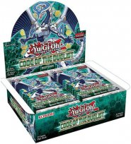 Yu-Gi-OH! TCG: Code of the Duelist booster BOX [YGO54555×24]