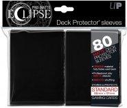 Koszulki PRO-Matte ECLIPSE Standard - BLACK [5E-85345]