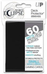 Koszulki PRO-Matte ECLIPSE Small - BLACK [5E-85386]