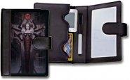 "Portfel na dwie talie kart BROM ""Soul Forge"" [5E-81856]"