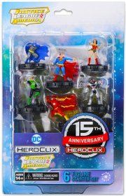 DC HeroClix: 15th Anniversary Elseworlds Starter Set [WZK72836]
