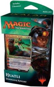 Magic The Gathering: IXALAN Planeswalker Deck HUATLI [MTG54582]