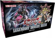 Yu-Gi-OH! TCG: Legendary Dragon Decks [YGO54766]