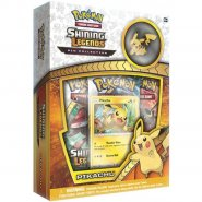 POKEMON TCG: Shining Legends Pin Collection PIKACHU [POK80328]