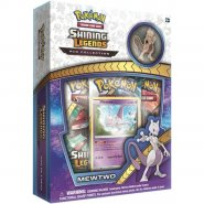 POKEMON TCG: Shining Legends Pin Collection MEWTWO [POK80330]