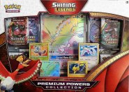 POKEMON TCG: Shining Legends Premium Powers Collection [POK80341]