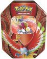 POKEMON TCG: Fall Tin 2017 Mysterious Powers HO-OH [POK80264]