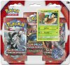 POKEMON: S&M4 Crimson Invasion 3PK blister - DECIDUEYE [POK80251]