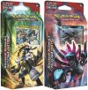 POKEMON: S&M4 Crimson Invasion Theme Deck KOMPLET Clanging Thunder (Kommo-o) i Destruction Fang (Hydreigon) [POK80255×2]
