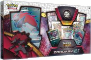 POKEMON TCG: Shining Legends Special Collection - ZOROARK-GX [POK80339]