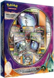 Pokemon TCG: Ultra Beasts GX Premium Collection PHEROMOSA [POK80329]