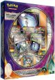 POKEMON TCG: Ultra Beasts GX Premium Collection PHEROMOSA [POK80329]