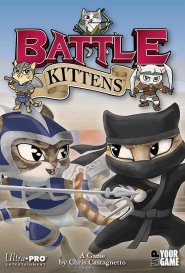 Battle Kittens - gra karciana [5E-10054]