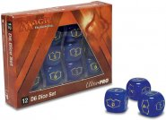 Magic the Gathering: Plane of AMONKHET Loyalty Dice Set [5E-86557]