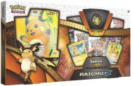 POKEMON TCG: Shining Legends Special Collection - RAICHU-GX [POK80363]