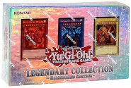 Yu-Gi-OH! TCG: Legendary Collection 1 - Game Board Edition [YGO54908]