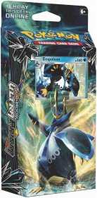 POKEMON: S&M5 Ultra Prism Theme Deck - IMPERIAL COMMAND (Empoleon) [POK80350]