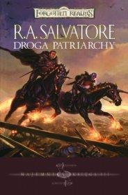 Droga Patriarchy: Najemnicy Księga III [00100120]