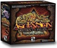 Ascension (2nd Set): Return of the Fallen [5E-10063]