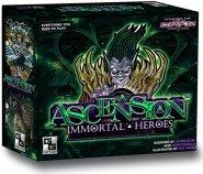 Ascension (4th Set): Immortal Heroes [5E-10065]