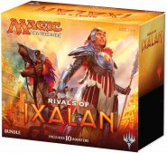 Magic The Gathering: RIVALS OF IXALAN Bundle [MTG55098]