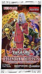 Yu-Gi-OH! TCG: Legendary Duelist Ancient Millennium BOOSTER [YGO54960]