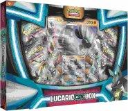 Pokemon TCG: Lucario-GX Box [POK80369]