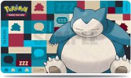 POKEMON: play mata SNORLAX [5E-85527]