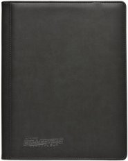 Black Collectors Album Premium PRO-Binder [5E-85400]
