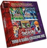 Yu-Gi-OH! TCG: Yugi & Kaiba Collector's Box [YGO54984]