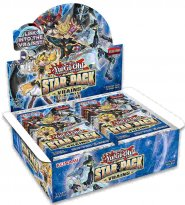 Yu-Gi-Oh! TCG: Star Pack - VRAINS Booster BOX [YGO54878x50]
