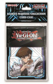 Yu-gi-Oh: Kaiba's Majestic Collection Card Case [YGO54941]