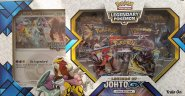 Pokemon TCG: Legends of Johto GX Collection [POK80502]