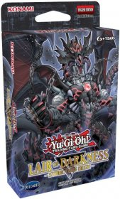 Yu-Gi-OH! TCG: Lair of Darkness Structure Deck [YGO64105]