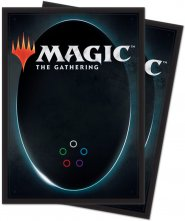 MAGIC 2018 Card Back Standard Deck Protector sleeves (120) [5E-86768]