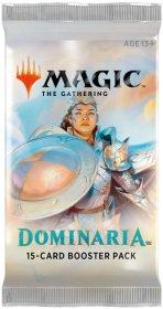 Magic The Gathering: Dominaria BOOSTER [MTG59878]