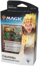 Magic The Gathering: Dominaria Planeswalker Deck CHANDRA [MTG60883]