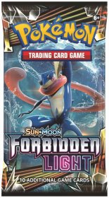 POKEMON: S&M6 Forbidden Light BOOSTER [POK80421]