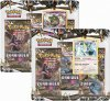 POKEMON: S&M6 Forbidden Light 3PK blister KOMPLET - Garbodor + Regigigas [POK80423×2]