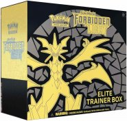 POKEMON: S&M6 Forbidden Light Elite Trainer Box [POK80433]
