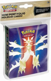 POKEMON: S&M6 Forbidden Light Collector's Album [POK80435]