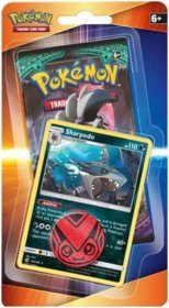 POKEMON: Battle Checklane blister - SHARPEDO [POK80314]
