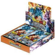 Dragon Ball Super S1 Galactic Battle Booster BOX [DB00709 x 24]