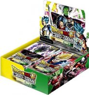 Dragon Ball Super S2 Union Force Booster BOX [DB00735×24]