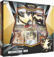 POKEMON TCG: Dusk Mane Necrozma Box [POK80389]